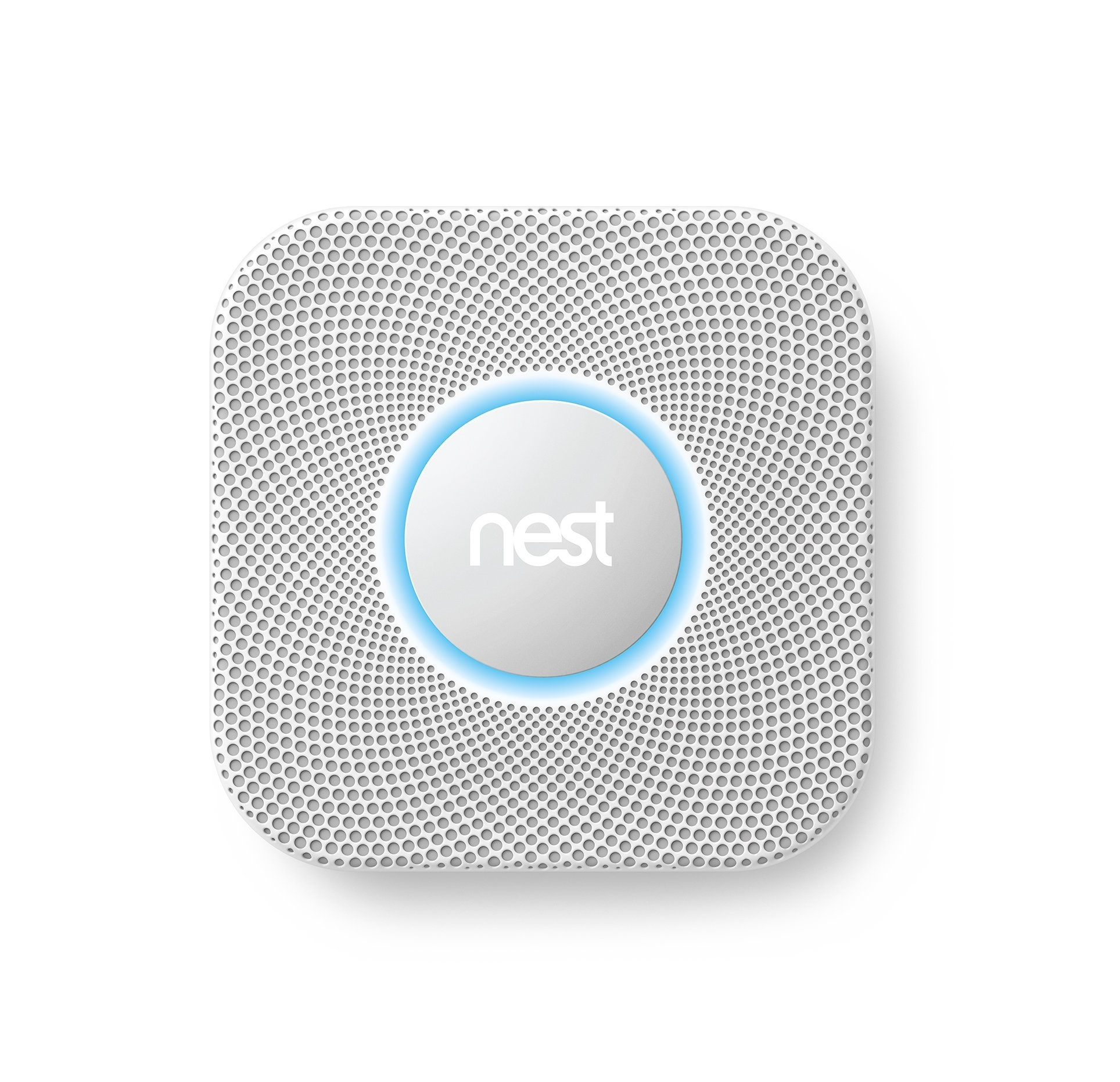 nest protect smoke plus carbon monoxide iot internet of things. Black Bedroom Furniture Sets. Home Design Ideas