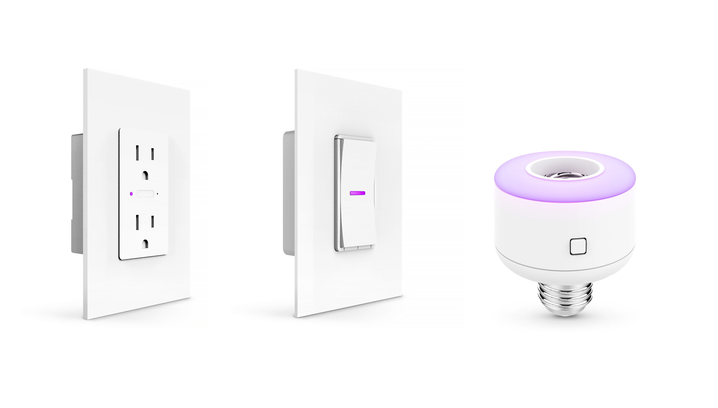 Idevices Announces Four New Connected Home Products Iot