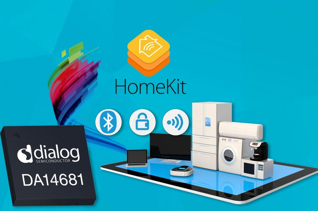 bluetooth smart home devices. dialog semiconductor simplifies smart home device creation with new apple homekit bluetooth development kit for ios 10 and watchos 3 iot internet of devices