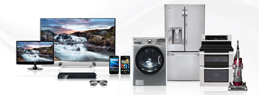 Ces 2017 Lg Expands Iot Ecosystem With Lineup Of Robotic