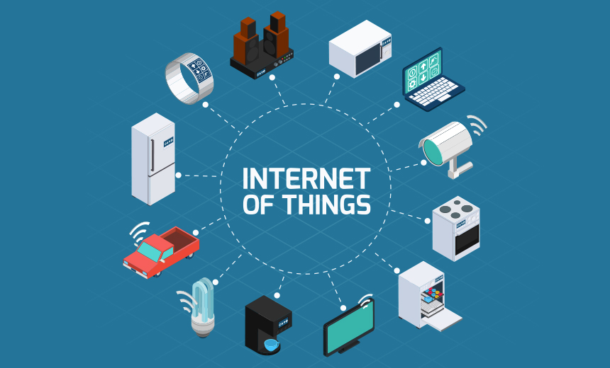 2017 Global Roundup Of Iot Devices Market Forecast Report