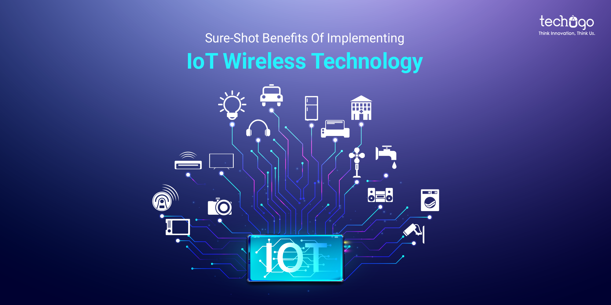 iot.do - Sure-Shot Benefits Of Implementing Iot Wireless Technology